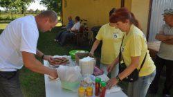 Piętno (gm. Tuliszków) - II Piknik z Bi