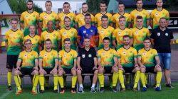 Tur Turek - IV liga (2017/2018)