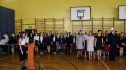 Turek. SP nr 5 - rozpoczęcie roku szkolnego 2017/2018