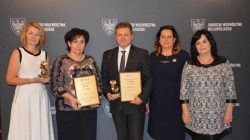 Wielkopolska Szkoła Roku, Wielkopolski Nauczyciel Roku