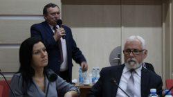 Sesja Rady Powiatu Tureckiego (26.10.2017)