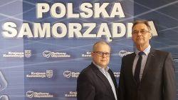 Polska Samorządna - konwencja programowa PO
