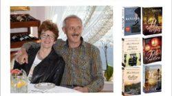 Spotkanie autorskie z Marią Ulatowska i Jackiem Skowrońskim