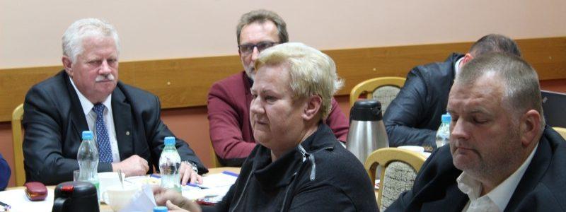 Sesja Rady Gminy Brudzew