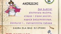 Zabawa Andrzejkowa - Stowarzyszenie Sokół