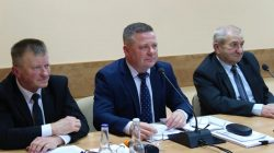 Rady Miejskiej w Tuliszkowie