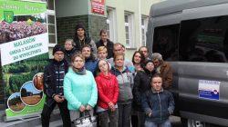 ŚDS Miłaczew - oddanie do użytku nowego samochodu