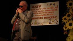 """Ogólnopolski Przegląd Twórczości Muzycznej """"Widzieć Inaczej"""""""
