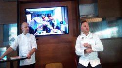 ZST Turek. Spotkanie uczniów z mistrzami sztuki kulinarnej