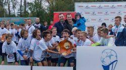 Akademia Piłkarska Reissa - Profbud Cup 2017