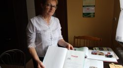 Urszula Banasiak - Gospodyni Roku 2017