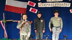 SP Cisew. Święto Niepodległości