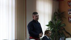 Sesja Rady Miejskiej w Dobrej