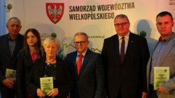 Żeronice, Cichów i Dziadowice-Folwark nagrodzone na gali Wielkopolskiej Odnowy Wsi w Rzgowie