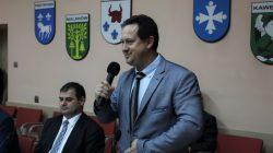 Sesja Rady Powiatu Tureckiego (24.11.2017 r.)
