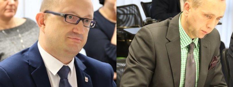 Romuald Antosik vs. Maciej Marczewski