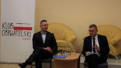 Klub Obywatelski Turek (29.11.2017)