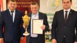 Noworoczne Spotkanie Powiatu Tureckiego 2018