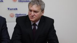 PO Turek. Konferencja prasowa (2018-01-15)