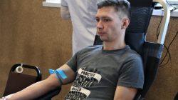 OSP Malanów. Akcja poboru krwi