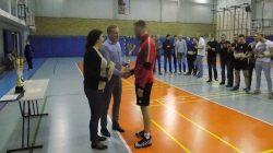 Sukces MKS Malanów w RLPS