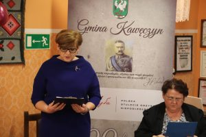 Kawęczyn. 5 urodziny Środowiskowego Domu Samopomocy w Młodzianowie