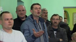 Władysławów. Mieszkańcy przeciwko biogazowni