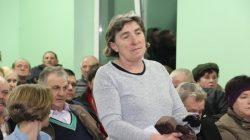 Natalia. Spotkanie w sprawie cieków wodnych