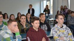 ZSR Kaczki Średnie. Wieczór nauki - Kowale Pańskie