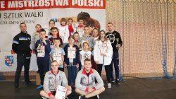 KSiSW Turek na Mistrzostwach Polski Sztuk Walki