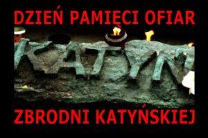Andrzej Burszewski. Katyń Golgota