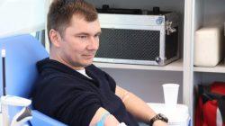 Tuliszków. Zbiórka krwi - walczymy dla Mikołaja