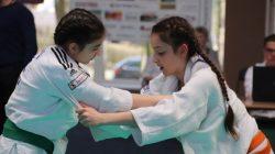 Tuliszków. Ogólnopolski Turniej Judo Dzieci i Młodzików