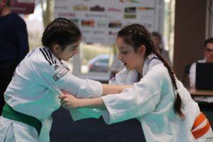 Tuliszków. Za nami VII Ogólnopolski Turniej Judo Dzieci i Młodzików