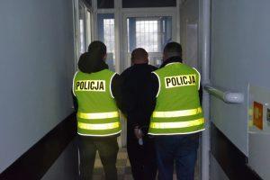 Tuliszków. Policja zabezpieczyła ponad 10 kg amfetaminy