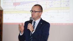 Turek. Spotkanie w spr. przebudowy ulic Uniejowskiej i Niepodległości