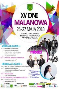 Dni Malanowa 2018