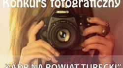 Konkurs fotograficzny. Kadr na powiat turecki