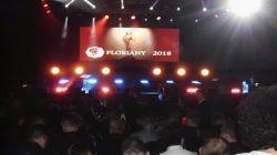 OSP Malanów. Laureaci Konkursu Floriany 2018
