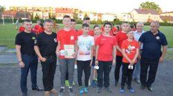 Turek. Zawody sportowo-pożarnicze MDP