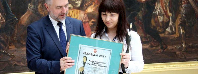 Nagroda Izabella 2017 dla Muzeum Miasta Turku