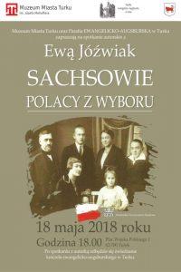 Turek. Saschowie-Polacy z wyboru