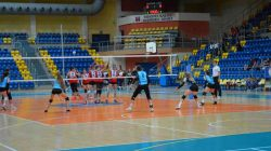Finał Mistrzostw Wielkopolski Dziewcząt w Piłce Siatkowej