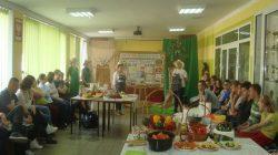 SOSW Turek. Tydzień promocji zdrowia