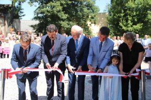 Długo oczekiwane Przedszkole Samorządowe w gminie Dobra uroczyście otwarte