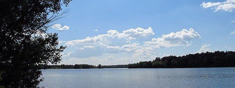 Jezioro Licheńskie