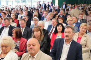 ZSR Kaczki Średnie świętują 60-lecie