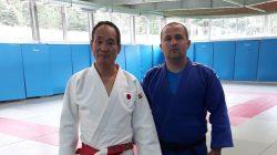 Konferencja Polskiego Związku Judo