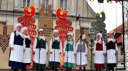 Sukces Tradycji na ogólnopolskiej scenie.