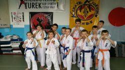 Turek. Zakończenie sezonu szkoleniowego w KSiSzW